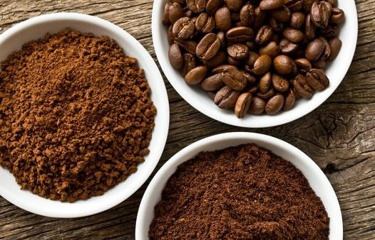 Cà phê rang xay là gì? Đặc điểm của cà phê rang xay