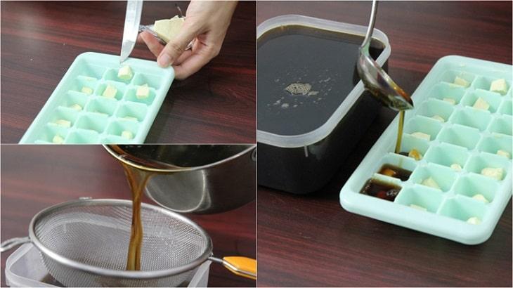 Hướng dẫn cách làm rau câu cà phê đơn giản nhất