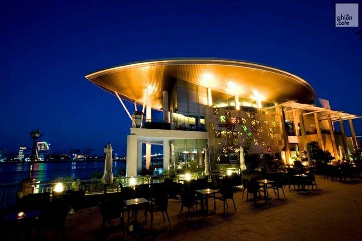 Những quán cà phê đẹp ở Đà Nẵng được giới trẻ yêu thích