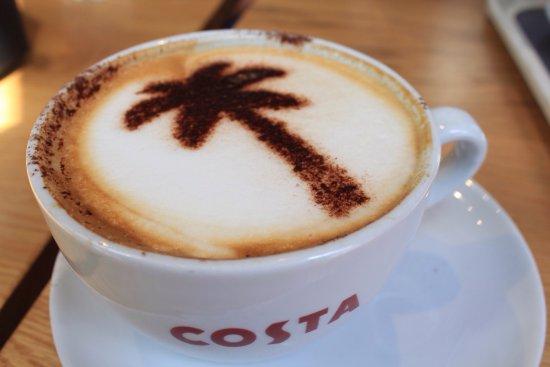 Cà phê Capuchino và những thông tin cần biết