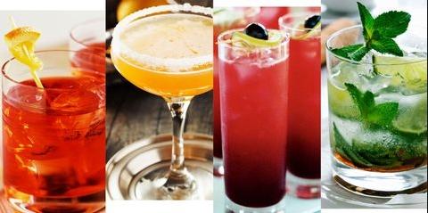 Bạn đã biết Cocktail là gì? Tất tần tật thông tin về Cocktail