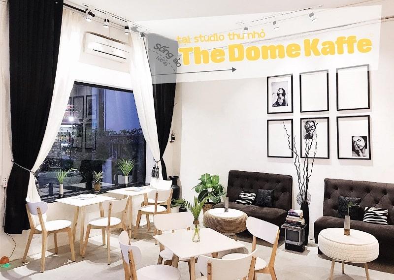 The Dome Kaffe