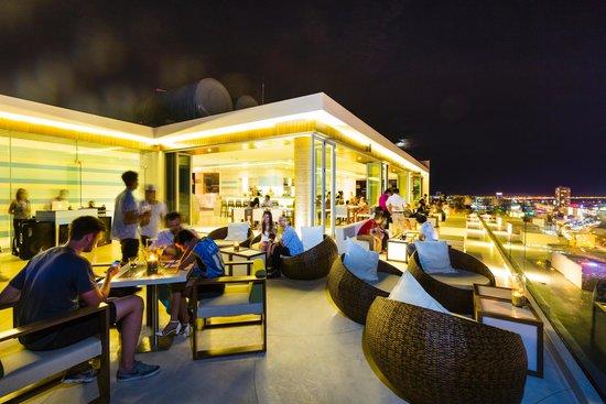 the top bar coffe đà nẵng