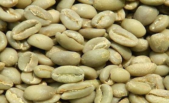 cà phê nhân là gì
