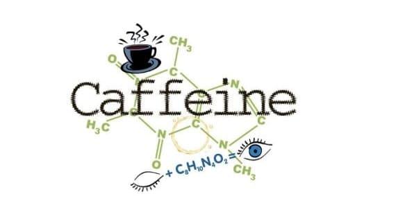 cafein trong cà phê