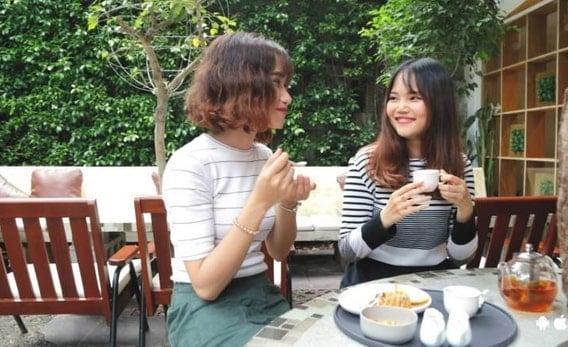 6 quán cà phê Quận 3 – Tp. Hồ Chí Minh đẹp nên đến một lần