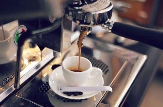 dụng cụ pha chế cà phê