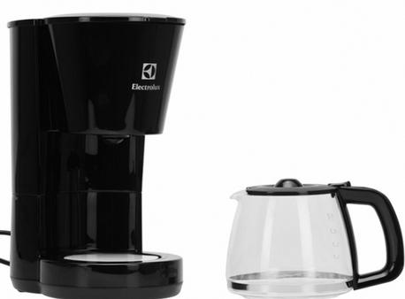 máy pha cà phê elextrolux