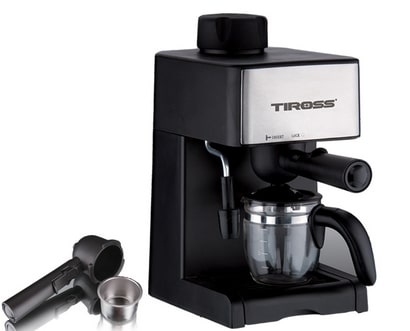 máy pha cà phê espresso tiross