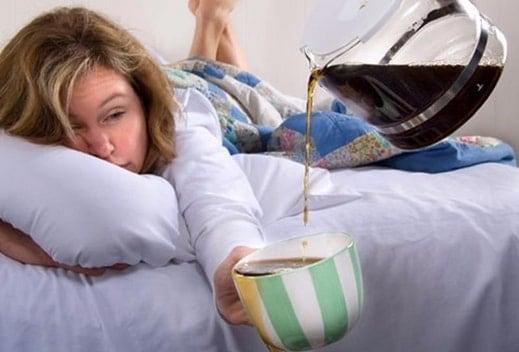 Hướng dẫn cách giải say cà phê không phải ai cũng biết