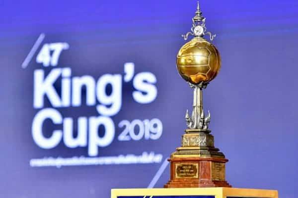 King Cup là gì? Một vài thông tin quan trọng về giải đấu này