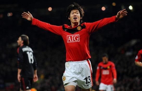 Những cầu thủ châu Á nổi tiếng nhất mọi thời đại